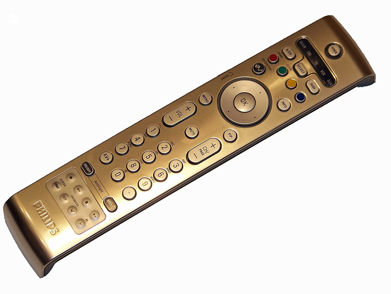 OEM Philipsリモートコントロール: 42pf9830 a/37、42pf9830 a/37b、42pf9830 a37、42pf9830 a37b、50pf9630   B078X84QXR
