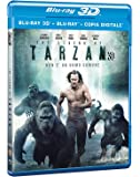 The Legend of Tarzan (Blu-Ray + 3D );The Legend Of Tarzan