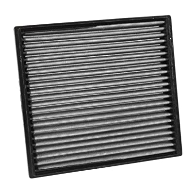 K&N Premium Cabin Air Filter: High Performance, Washable, Lasts for the Life of your Vehicle: Designed for Select 2001-2009 LEXUS (SC430, LS430, GS300, GS430) and 2020-2020 FORD Everest, VF2045: Automotive