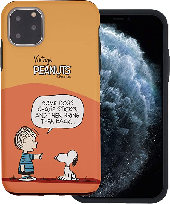 snoopy snow day iphone case