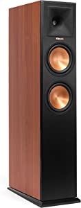 Klipsch RP-260F Floorstanding Speaker - Cherry (Each)