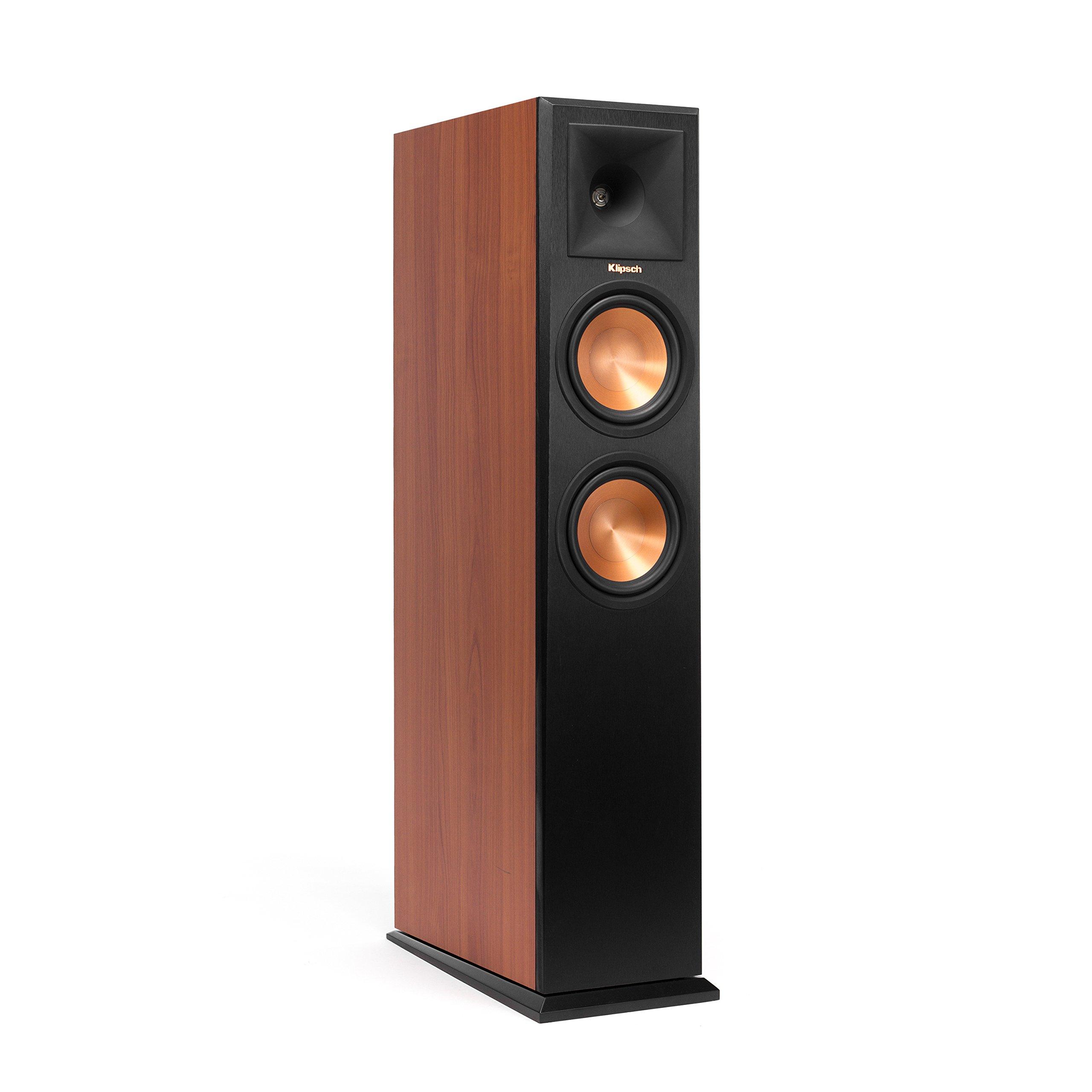 Klipsch RP-260F  Floorstanding Speaker - Cherry