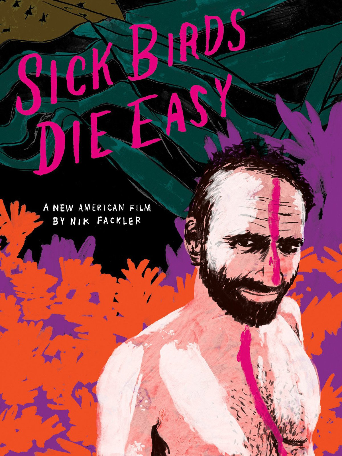 Sick Birds Die Easy on Amazon Prime Video UK