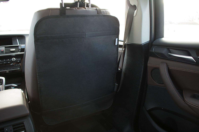 Roadlord Premium Autositzschoner und Kickmatte Set