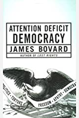 Attention Deficit Democracy Kindle Edition