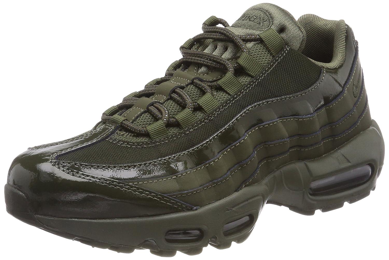 Nike Wmns Air MAX 95, Zapatillas de Gimnasia para Mujer 43 EU|Verde (Cargo Khakicargo Khakicargo 303)