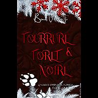 Les tribulations d'une pâtissière T1: Fourrure et Forêt Noire (French Edition)