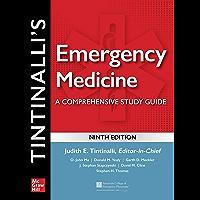 Tintinalli's Emergency Medicine: A Comprehensive Study Guide, 9th edition (English Edition)