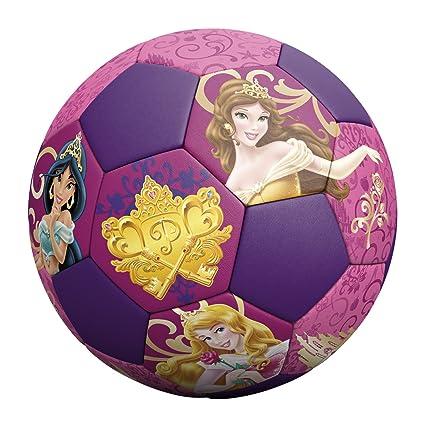 Hedstrom Disney Princess Jr Soccer Ball 7 Inch