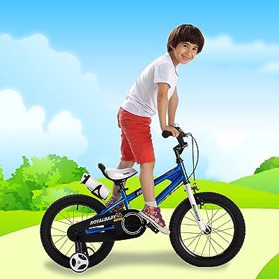 RoyalBaby BMX Freestyle Kids Bikes