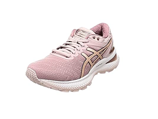 ASICS Gel-Nimbus 22, Running Shoe para Mujer: Amazon.es ...