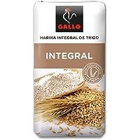 Gallo - Harina integral de trigo - 1kg
