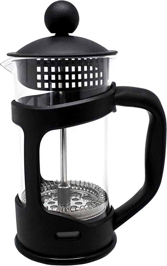 Nerthus FIH 319 - cafetera francesa de émbolo.: Amazon.es: Hogar