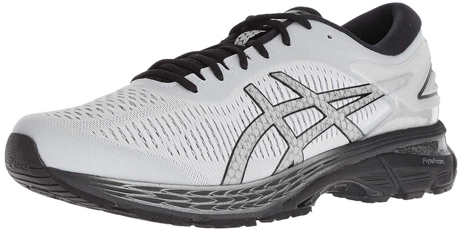 check out 75d77 05b00 ASICS Men's Gel-Kayano 25 Running Shoes