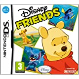 Disney Friends (Nintendo DS)