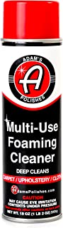 product image for Adam's Multi-Use Foaming Cleaner - Foaming Formula for Simple and Fast Cleaning - Safe on Carpet, Cloth, and Velour (18 oz)