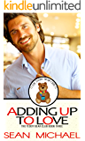 Adding Up to Love: a sweet gay families romance (The Teddy Bear Club Book 3)
