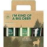 Paul Mitchell Tea Tree Im Kind Of A Big Deer 1 set