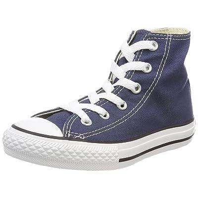 d161d1e46e0c Converse Chuck Taylor All Star Hi Top 3J233C Navy Blue  5KvYY0409785 ...