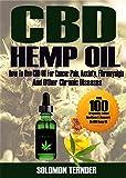 CBD Hemp oil: How to use CBD oil for cancer