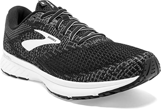 Brooks Mens Revel 3 Running Shoe