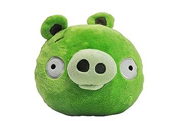 Peluche gigante Angry Birds [Cerdo]
