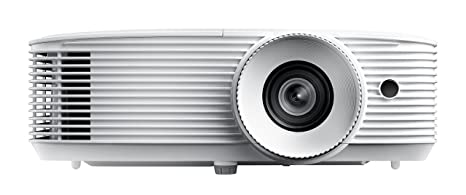 Review Optoma HD27e 1080p 3400