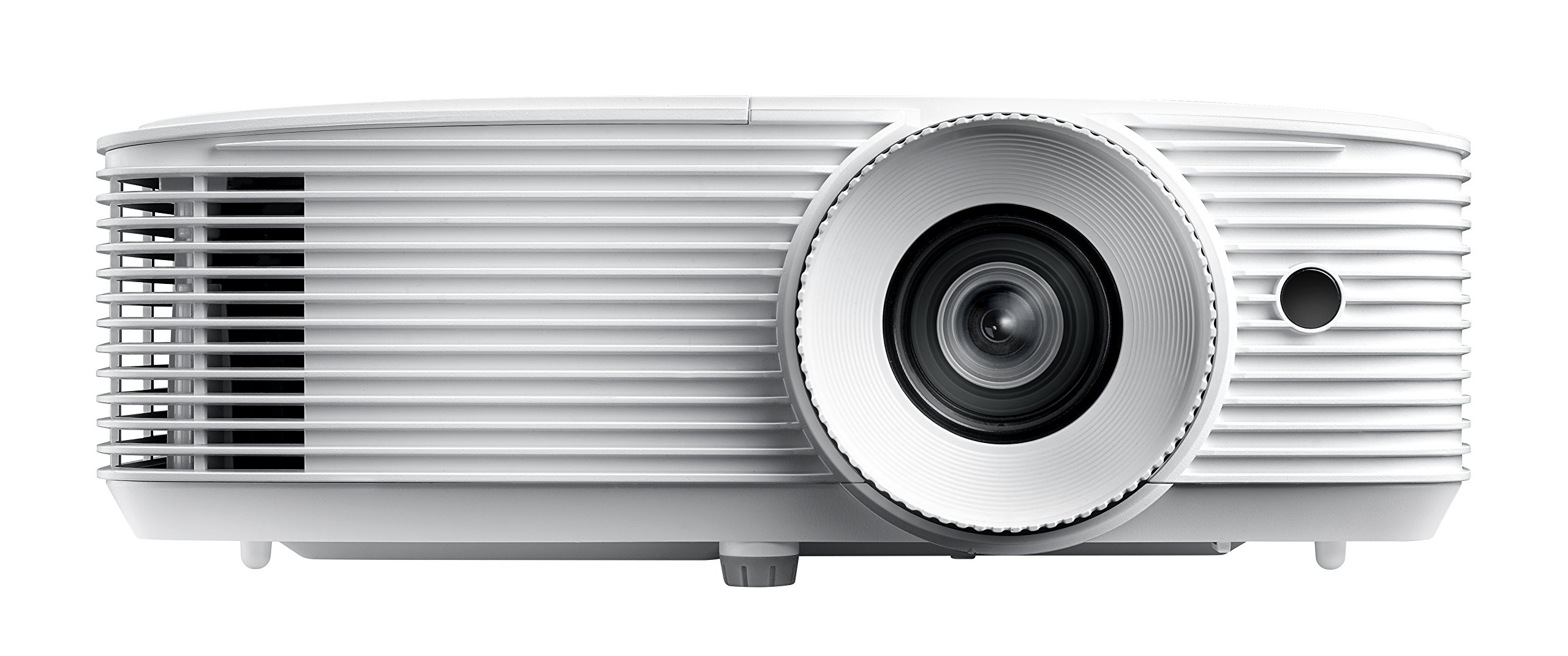 Optoma HD27e 3400 Lumens 1080p Home Theater Projector by Optoma