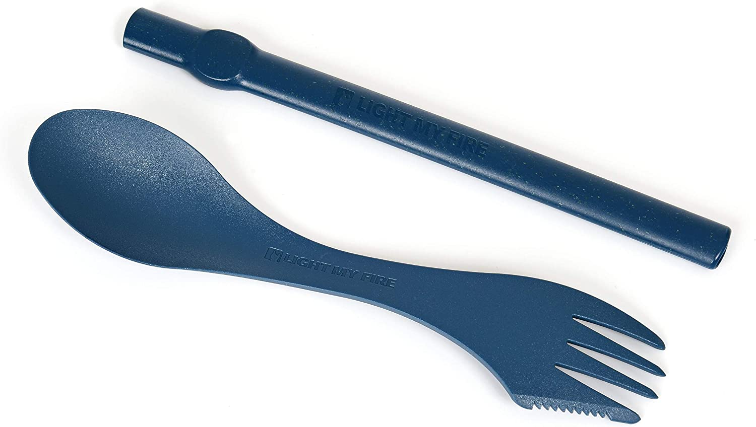Made in Sweden Red Light My Fire SPORK ORIGINAL BIO Reusable cutlery for On-The-Go