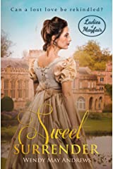 Sweet Surrender (Ladies of Mayfair Book 3) Kindle Edition