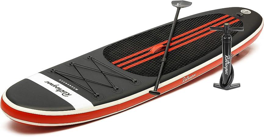 Amazon.com: Retrospec Weekender - Paddleboard hinchable de ...