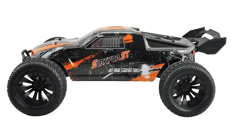 1 Unidad Modelos//colores Surtidos Amewi 22210/ /Evo 4T 4/WD Truggy 1: 12/AMX Racing Veh/ículo