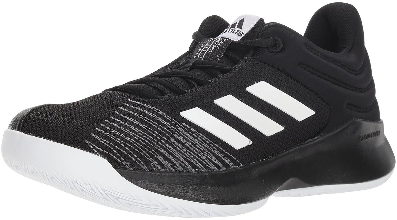 adidas uomini (scintilla basso 2018 basket scarpa b077x3tgdq d (m