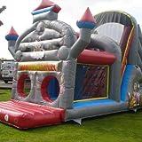 Akrobatz Bouncy Castle