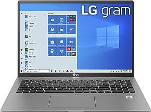 LG Gram Thin & Light Laptop - 17