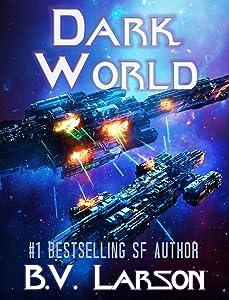 Dark World (Undying Mercenaries Series Book 9)