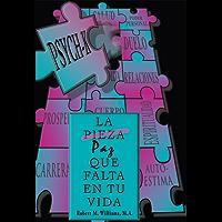 PSYCH-K… La Pieza/Paz Que Falta En Tu Vida