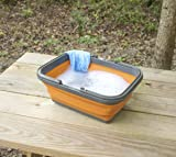 UST FlexWare Collapsible Sink with 2.25 Gal Wash