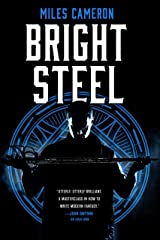 Bright Steel (Masters & Mages Book 3) Kindle Edition