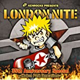 LONDON NITE 04 / 35th Anniversary Special~Modern Punk Generations~