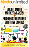 Social Media Marketing 2019 + Personal Branding Strategy Bundle: Build Your Brand Fast, Become an Influencer on Instagram, Youtube, Facebook and Twitter, ... (Social Media Marketing, Personal Brand 3)