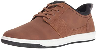 d60824b67d8581 ALDO Men s PRILIDE Sneaker Cognac 7 ...