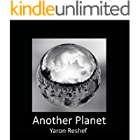 Another Planet: An amazing photography journey, using a 360degree camera. book cover
