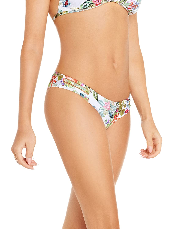 Sylvie Flirty Swimwear Bianka, Bas De Maillot Femme Sylvie Flirty Lingerie 4067