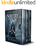 Sorcery and Sin: The Complete Trilogy