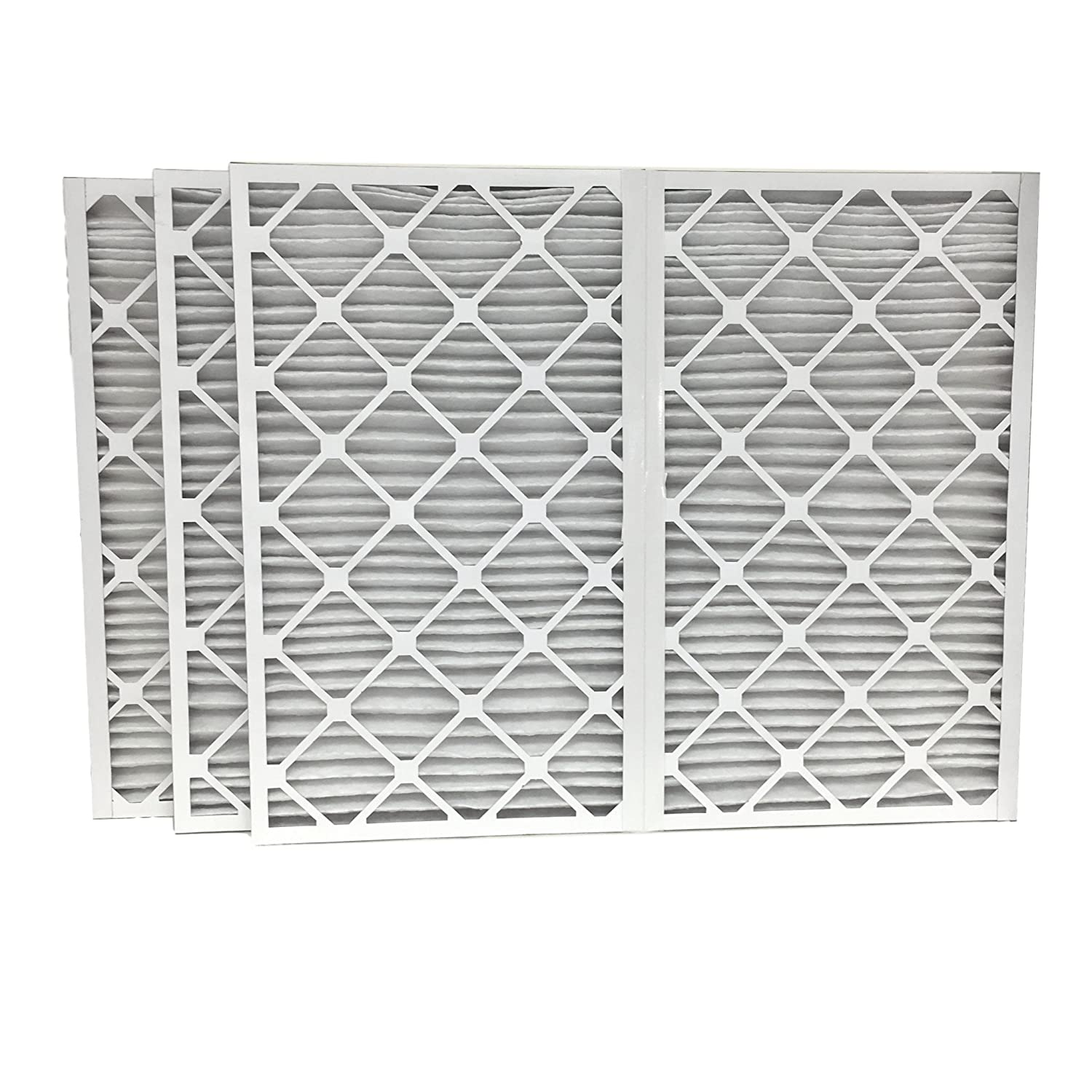 Geothermal 30x36x2 MERV 11 Furnace Air Filter - Case of 3