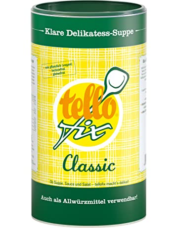 tellofix Classic, 1er Pack (1 x 900 g Paquete)