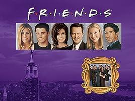 Chandler og Monica dating hastighet dating Hampton veier Virginia