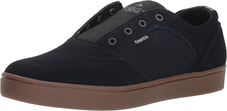 Emerica Men s Figgy Dose Skate Shoe