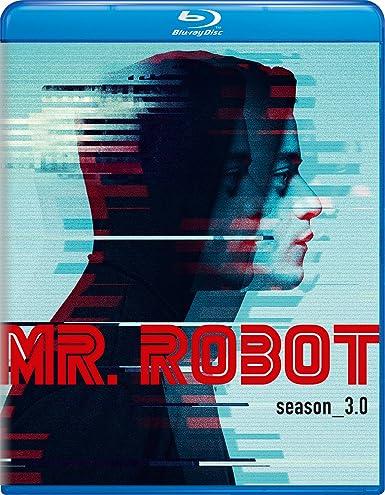 Mr. Robot: Season 3 by Amazon